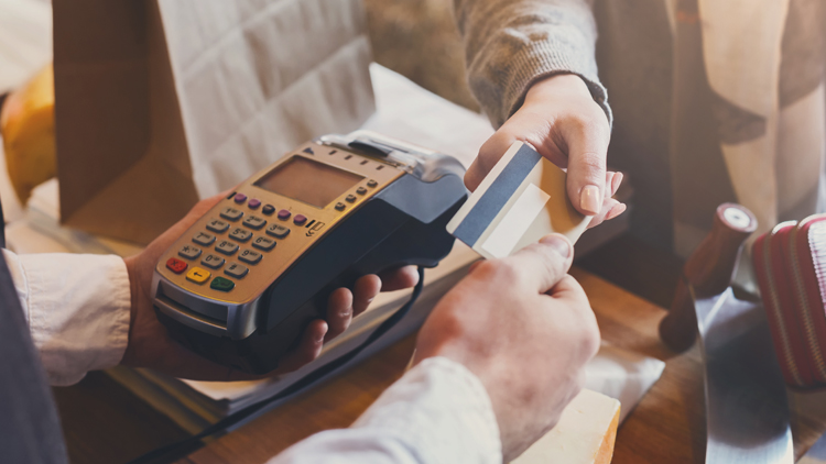 Five Benefits of Digital Payments For Your Business